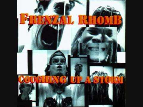 Frenzal Rhomb - Infotainment