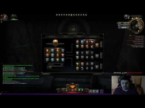 Neverwinter Guardian Fighter Guide DPS Spec Explanation #1