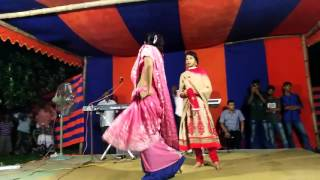 ►Allah Jaane _ Agnee 2  flim stage performance tow hottest  Girls in 2016