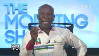 Buba Galadima, spokesperson, Atiku Campaign speaks on his strained friendship with Buhari.