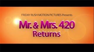 Mr.& Mrs. 420 returns ( Punjabi Movie )   Ranjit Bawa Will Be Seen In This Movie   DAINIK SAVERA