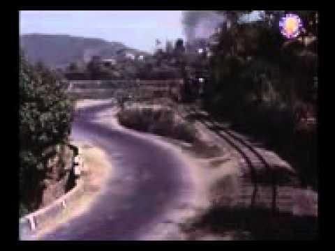 Mere Sapnon Ki Rani - Superhit Bollywood Song - Rajesh Khanna...
