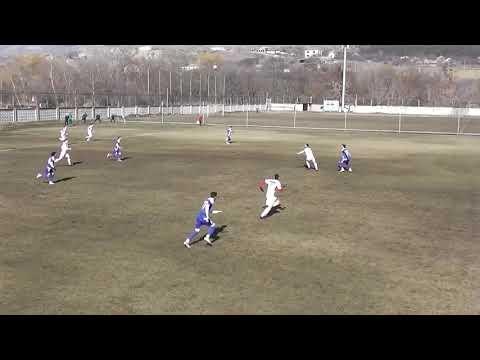 Спартак-Нальчик - Вайнах 2-1