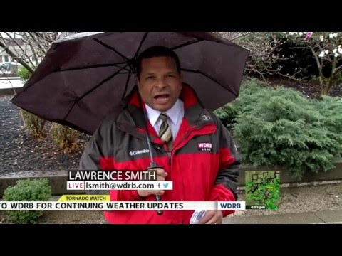 Fire and Flooding - WDRB News at 4pm