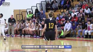 Triad All-Star High School Basketball 2018 (Girls)