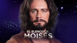 Chamada do ELENCO de 'MOISÉS' na Argentina [SUSANA GIMENEZ][Telefe] 20.11.2016