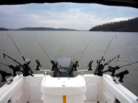 Badin lake rv park near troy nc for Badin lake fishing