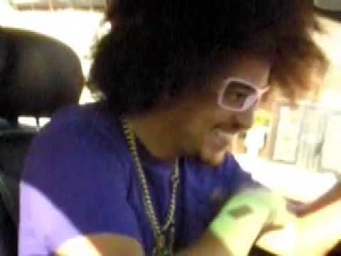 GET CRAZY WITH LMFAO Video