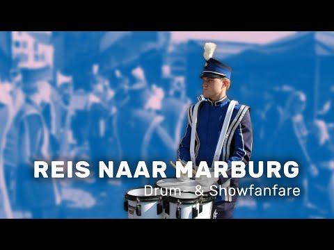 Streetparade Marburg