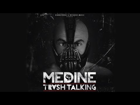 Medine - Trash Talking