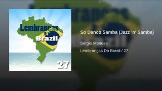 So Danco Samba Jazz 39 N 39 Samba