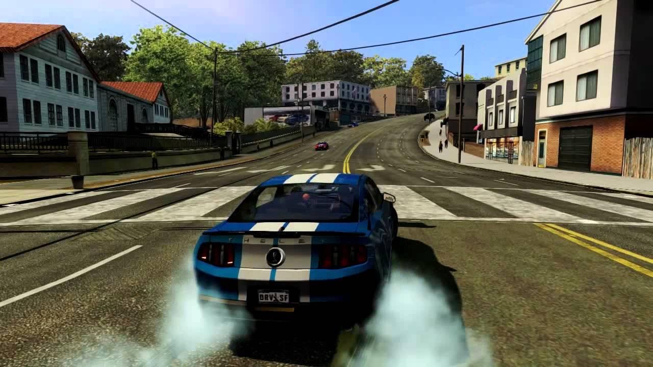 Www Police Car Racing Games