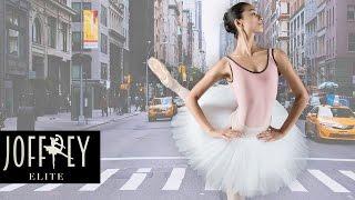 The Surprise Ballet Guest | JOFFREY ELITE EP 18