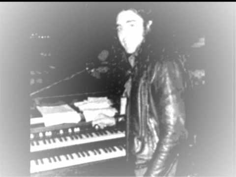 Gerry Boulet - Le Chant De La Douleur