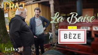 Docul Crac Crac #2 : La baise à Bèze !