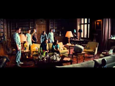 X-Men First Class Trailer HD 720
