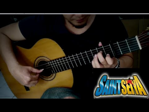 (Saint Seiya) Pegasus Fantasy - Classical Fingerstyle Guitar Cover