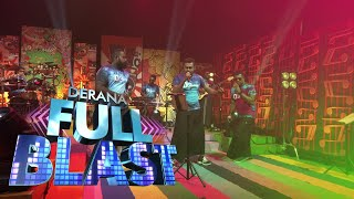 Full Blast  With D 7th | 24th October 2021