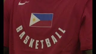 NBA players in Asiad good for basketball, says Clarkson