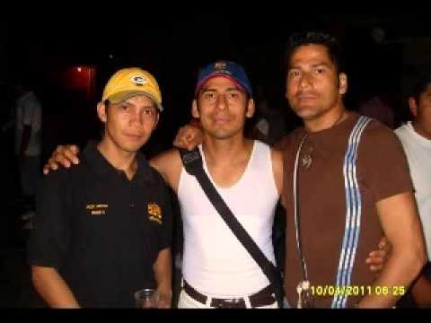 HIG ENERGY DJ CUERVO MEXICO 2013