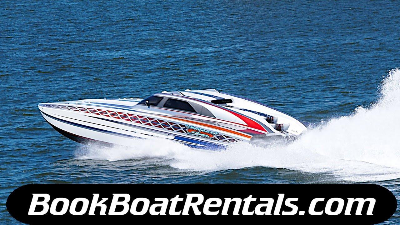 Florida Keys Houseboat Rentals og Ferie Informasjon