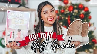 Holiday Gift Guide 2019!! What to give or ask!