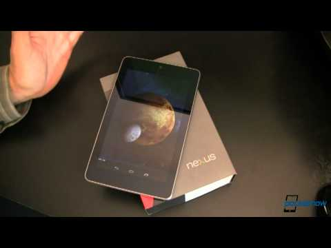 Elite Kernel Turns Your Nexus 7 Into a Completely New Device
