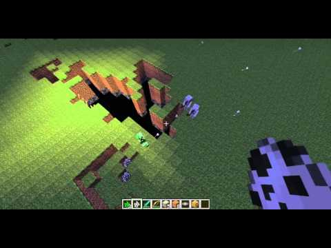 Minecraft Tutorial: How To Get cds On Minecraft