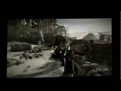 Gameplay editado do Medal of Honor