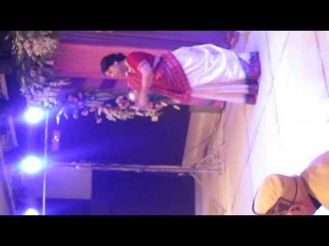 (Maine Payal Hai Chankai - Falguni Pathak) DANCE