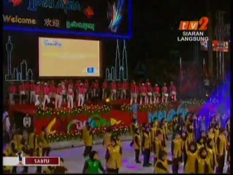 [TV2 FULL] Citrawarna 1Malaysia 2013 / Colours of 1Malaysia