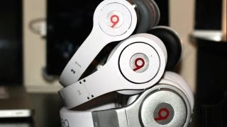 Beats by Dr. Dre Pro vs. Studio vs. Solo HD Comparison Review