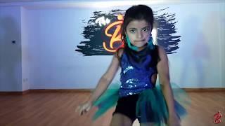 Dilbar Smashup   Ankritha R   Akshay Dhoke   The Buzz Dance Studio