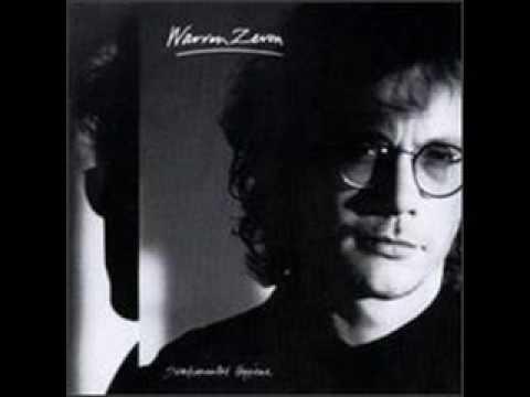 Warren Zevon - Boom Boom Mancini