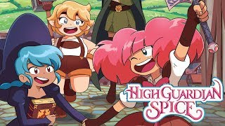 High Guardian Spice | Coming 2019