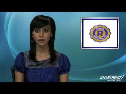 Company Profile: Rowan Companies Inc. (NYSE:RDC)