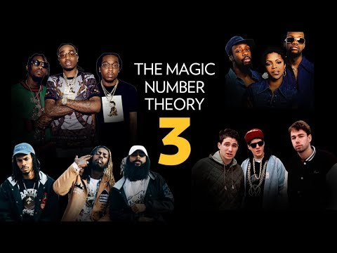 The Magic Number Theory