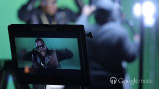 "In Process: Busta Rhymes ""Why Stop Now ft. Chris Brown"" Music Video (Explicit Content)"
