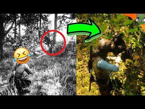 RDR 2 Das schnellste Tier töten | Legendärer Panther Meisterjäger