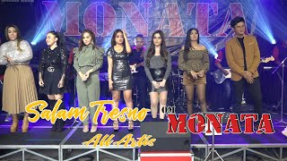 Download lagu OM MONATA - SALAM TRESNO - ALL ARTIS