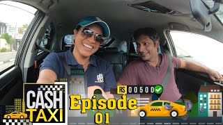 Cash Taxi - Episode 01 - (2019-10-19) | ITN