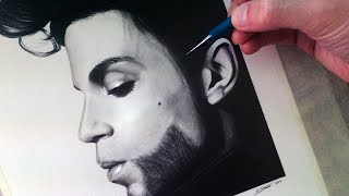 Drawing Prince - Tribute