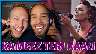 download lagu INDIAN REACTION TO Kameez Teri Kaali, NESCAFE Basement Season gratis
