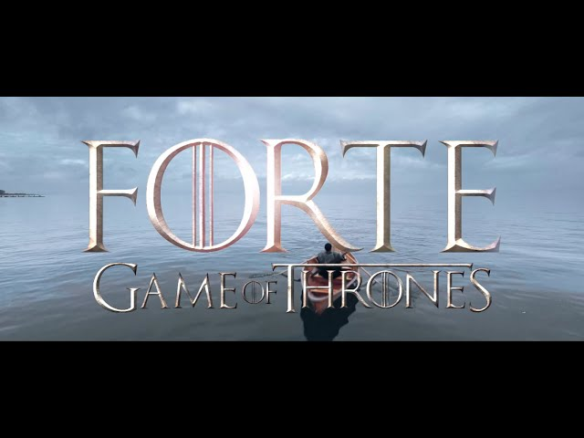 Game of Thrones Opera Cover - Forte Tenors