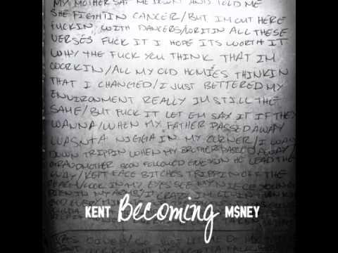 Kent M$ney feat. Frank Ocean -