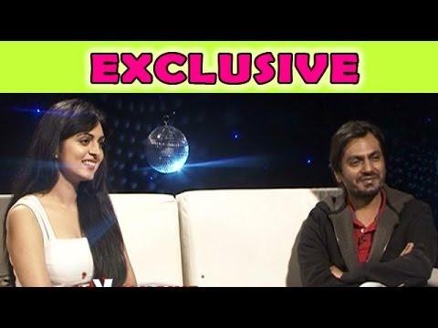 Miss Lovely | Nawazuddin Siddiqui - Niharika Exclusive Interview