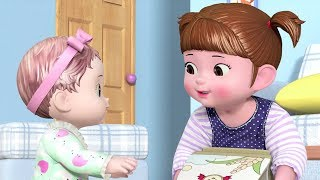 Kongsuni and Friends | Hush Little Baby | Kids Cartoon | Toy Play | Kids Movies | Kids Videos