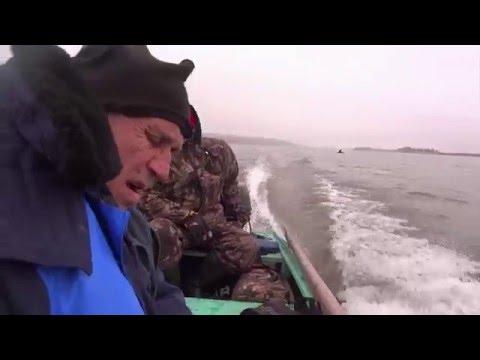 Рыбалка на Дону Хутор Пятиизбянский 2013