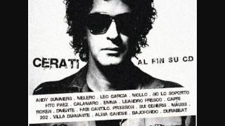 Gustavo Cerati - Tesoro (Con Leo Garcia)