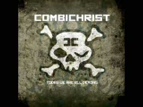 Combichrist 05 Cant Change The Beat ( new album 2009 ) Today we are all demons